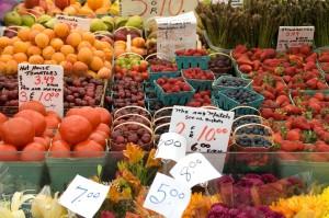 Market Array