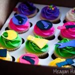 Delicious Cupcake Props!